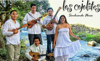 Foto: Los Cojolites via facebook
